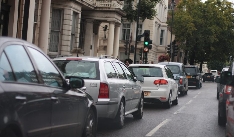 The capital's agnostic traffic system: an interview with Transport for London