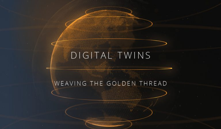 Industry 4.0: Weaving the Thread With Digital Twins