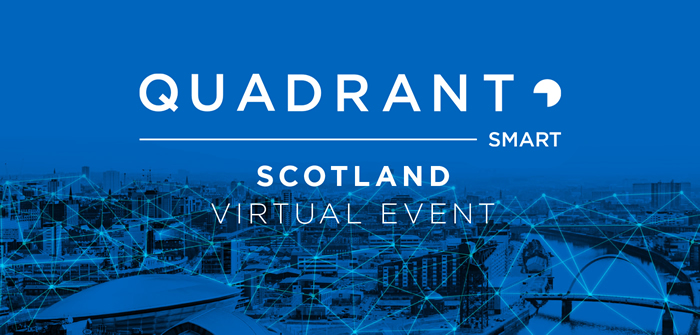 Quadrant Smart Scotland