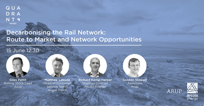 Route to Market and Network Opportunities